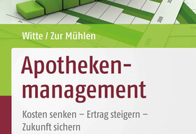 Cover Apothekenmanagement